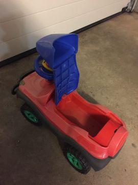 Kinderfahrzeuge - Bobby Car