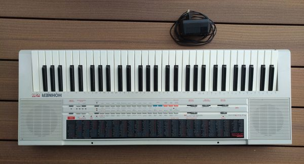 Keyboard HOHNER PSK 55