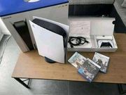 PlayStation ps5 disc
