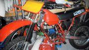 Twinshock Motocross Enduro Trial bis