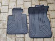 Original BMW Fußmatten für einen