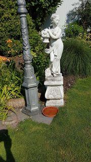 Statue für den Garten