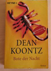 Bote der Nacht Dean Koontz