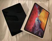 iPad Pro 11 2020 mit