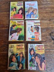 Hanni Nanni Bücher
