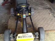 Original Kettcar 2stück verschiedene modele