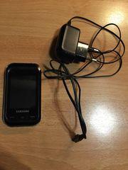 Samsung GT-C 3300 K mit