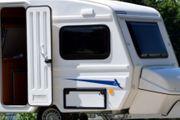Neuer Wohnwagen Niewiadow 126NN nur