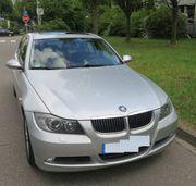 BMW 325i 6 Zylinder 6Zyl
