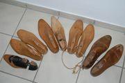 Leisten Schuhformen