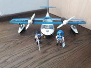 Playmobil Wasserflugzeug