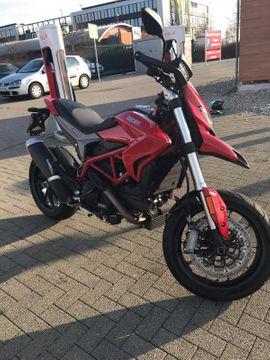 Motorrad-, Roller-Teile - Ducati 939