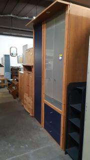 Kleiderschrank 240x140x60 - HH140413