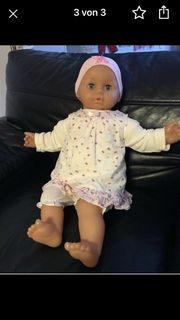 Große zuckersüße Puppe zu verkaufen