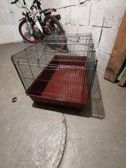 Hasen Meerschweinchen Käfig