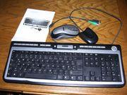 Funk-Tastatur Maus