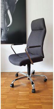Chefsessel - Bürodrehstuhl - Bürosessel - Bürostuhl mit