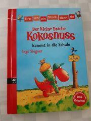Buch Der kleine Drache Kokosnuss