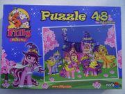 Puzzle 48 Teile für KInder