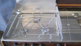 Zubehör und Teile - Küchenblock Küchenzeile Wohnmobil komplett 105