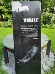 Babysitz Thule für Kiki Chariot