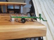 Siku 2051 Gassner Drehpflug 1