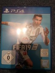 Ps4 Spiele Fifa 19