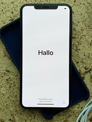 iphone xs max 512go sidereal