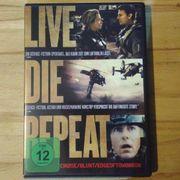 DVD LIVE DIE REPEAT EDGE