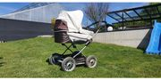 Kinderwagen Emmaljunga City Cross