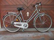 KTM 28 Zoll Fahrrad solide