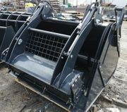 Arkmet Fütterungsschaufel Betonmischbehälter Neuer