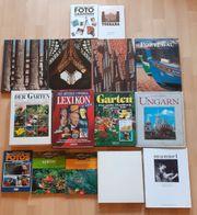 15 Bücher zu Reise Foto