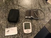 Sanitas Blutdruckmessgerät - Blutdruck-Messgerät