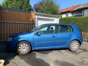 VW Golf 5 75PS