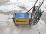ESAB LHL 250 Schweißgerät Elektrode