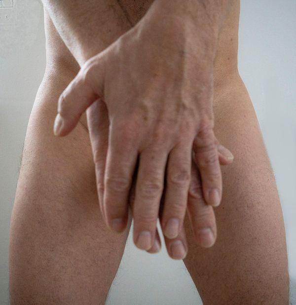 Möchtest Du von schönen Händen