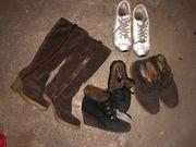 Diverse Kleidung und Schuhe Nike