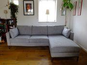 IKEA KARLSTAD 3-Sitzer Sofa Couch