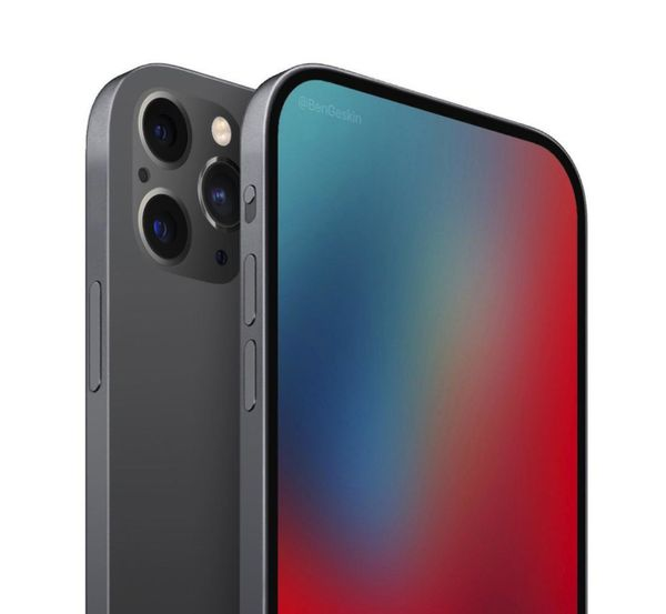 Gesucht wird ein iPhone 12