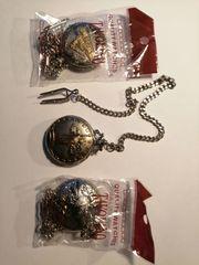 3 Stück Taschenuhren