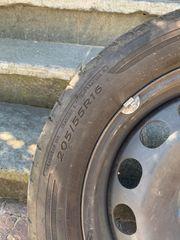 Dunlop - Sommerreifen Dim 205 55