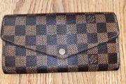 Louis Vuitton Original Geldbörse