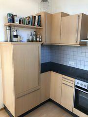 Hochwertige Bosch Küche Holz
