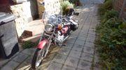 Honda Montesa Rebel JC 26