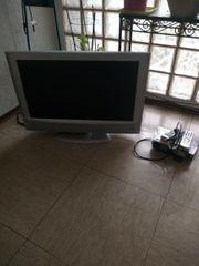 JVC Fernseher