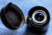 Leica Superangulon M Objektiv