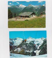 2 Ansichtskarten von Klausberg im