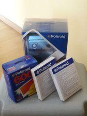 Polaroid One 600 - Neu und