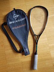 Squashschläger Dunlop Pulsar Quest Graphite
